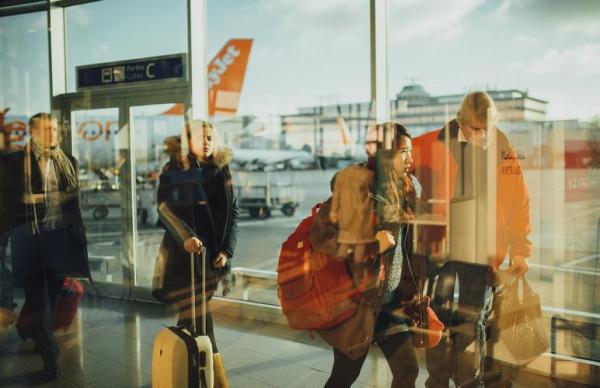 С 27 июля самоизоляция требуется по приезде из 11 стран Европы