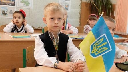 С сентября в украинских школах будут преподавать только на госязыке