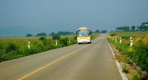 Между Белоруссией, Литвой и Польшей возобновится автобусное сообщение