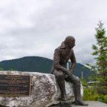 Аляска не отдаст памятник Александру Баранову в Россию