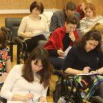 Почти бесплатно: курсы для работающих в Латвии