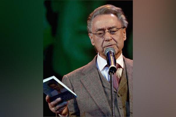 День рождения поэта Андрея Дементьева отметят в Твери большим концертом