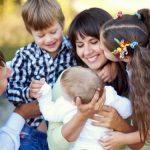 Июльские выплаты начислены уже родителям 26 миллионов детей