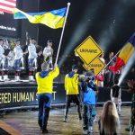 Украина сообщила о готовности принять участие в конкурсе за право стать хозяйкой Олимпийских игр