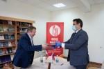 Фонд «Русский мир» и Всемирная ассоциация выпускников подписали соглашение о сотрудничестве