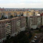 Исследование: в Латвии строится мало новых квартир