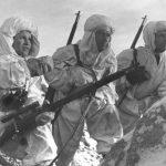 Советского снайпера Василия Зайцева включили в пятёрку лучших стрелков в истории