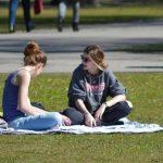 На начало года в Риге проживала треть жителей Латвии