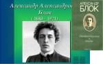 «Юбилейные чтения» в Алма-Ате открыли поэзией Блока