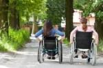 Общество инвалидов: люди говорят не с нами, а с нашими сопровождающими