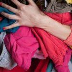 Генсек латвийского «Красного креста»: до 50% пожертвований приходится уничтожать