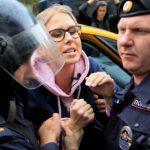 Суд в Москве постановил взыскать с оппозиционеров около 8 млн рублей