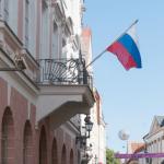 Посольство России в Эстонии призвало не запугивать население «российской угрозой»