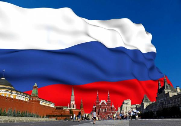 Онлайн-урок «Сильная страна Россия» провели в Республике Сербской