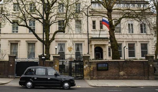 Недопустимо давить на судей: в России возмущены новыми британскими санкциями
