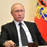 Президент поддержал идею присвоить 20 городам звание «Город трудовой доблести»