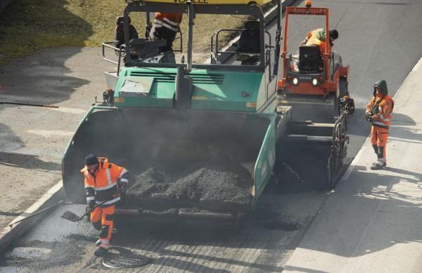 Сегодня начинаются ремонтные работы моста Ууссилла