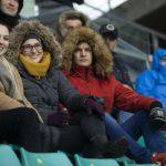 Сборная Эстонии по футболу в октябре сыграет с Литвой