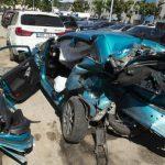 МВД: национальность виновника аварии на Лаагна теэ не важна