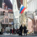 Поправки в конституцию РФ: как голосовали россияне в Эстонии