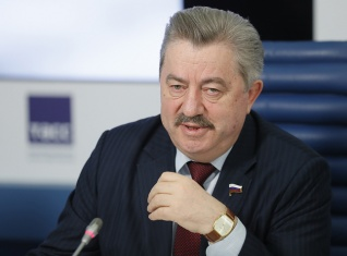 Виктор Водолацкий: Абитуриенты из СНГ смогут поступить в российские вузы, несмотря на Covid