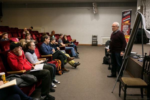 Начала работу международная онлайн-школа для кинематографистов
