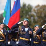 Раздел «Элита армии, гордость России» запущен на сайте Минобороны к 90-летию ВДВ