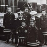 Экспертиза подтвердила подлинность останков царской семьи Романовых