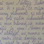 Левитс очаровал латвийцев, ответив на письмо 7-летней девочки (+ФОТО)