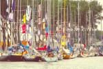 В Клайпеде начинается традиционный Праздник моря – без шествий