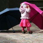 Синоптики обновили прогноз погоды в Латвии на воскресенье