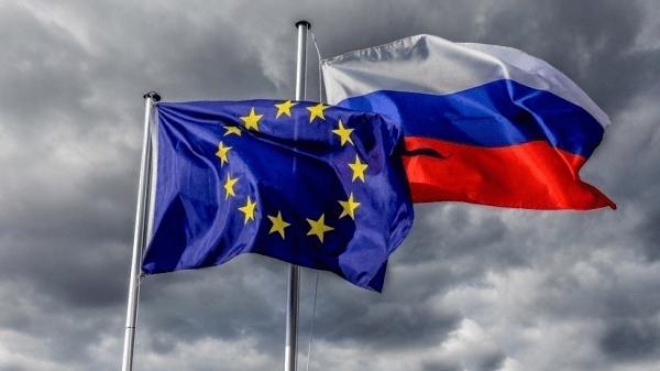 Евросоюз ввёл санкции против структур и граждан России