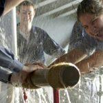 Ремонт водопроводных труб без сварки: 12 разных решений проблемы