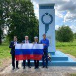 Могилы нашей памяти: Посольство РФ в Эстонии помогло отреставрировать очередное воинское захоронение