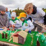 Фестивали технического творчества Rukami откроются для российской и иностранной молодёжи