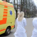 Дожили! Латвийские врачи не хотят ехать даже за деньги в небольшие города