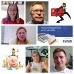 Онлайн-урок по финансовой грамотности для русскоязычных детей провели в Люксембурге