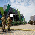 Армейские игры в этом году пройдут в пяти странах