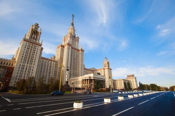 МГУ возглавил национальный рейтинг вузов