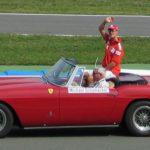 Глава FIA рассказал некоторые подробности о состоянии Михаэля Шумахера
