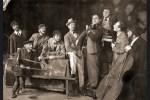 Международную выставку в Новосибирске посвятили работе белорусского театра в годы войны
