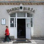 ОЭСР: безработица в Литве заметно выросла во время кризиса
