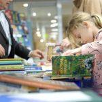 Московскую международную книжную ярмарку проведут в сентябре в «Манеже»