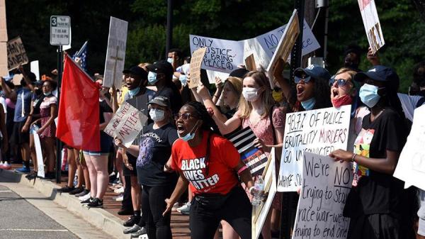 В Джорджии ввели режим ЧП и мобилизовали Нацгвардию из-за протестов
