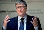 Гейтс считает, что для полной защиты от коронавируса потребуется несколько доз вакцины