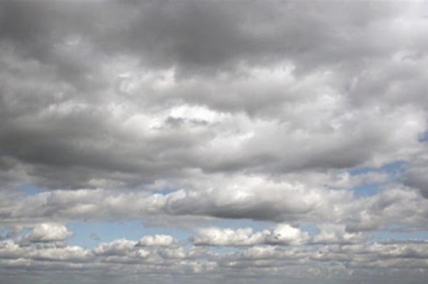 В субботу ожидается переменная облачность, местами пройдут дожди