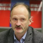 Кандидат в мэры Риги от Русского союза Латвии: мы партия русской культуры, но не крови