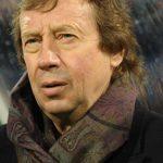 Юрий Семин предложил гендиректору «Локомотива» Кикнадзе уйти в отставку