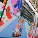 Тематический поезд в столичном метро расскажет о народных промыслах России