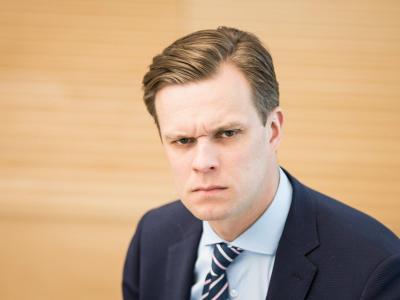 Г. Ландсбергис после выборов пока не видит возможности работать только с ИАПЛ-СХС